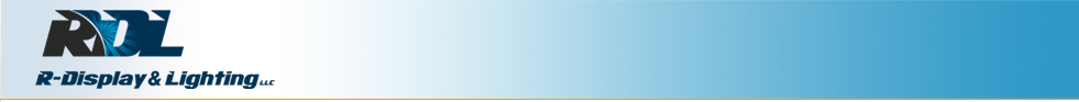 R-Display & Lighting